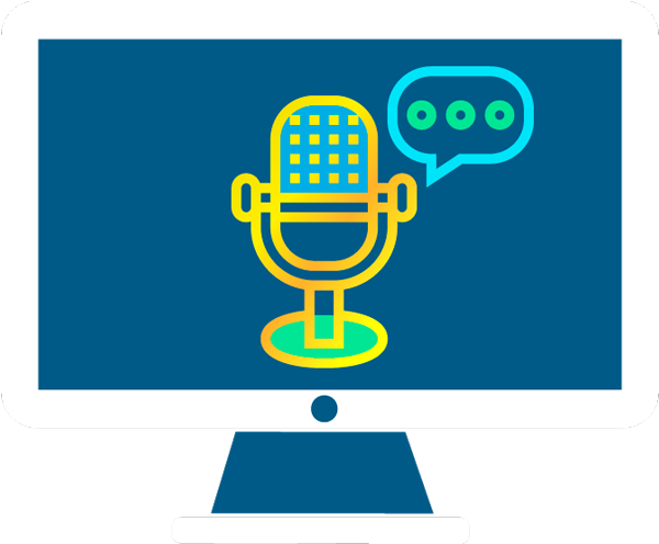 Voice Search & Marketing