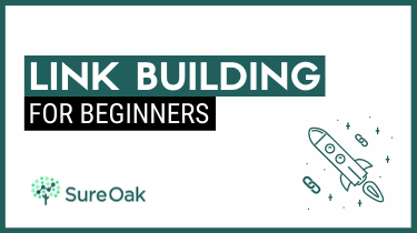Link building for beginners