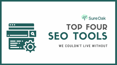 Top 4 SEO Tools