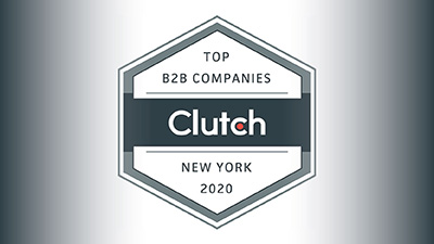Clutch Top B2B Company New York